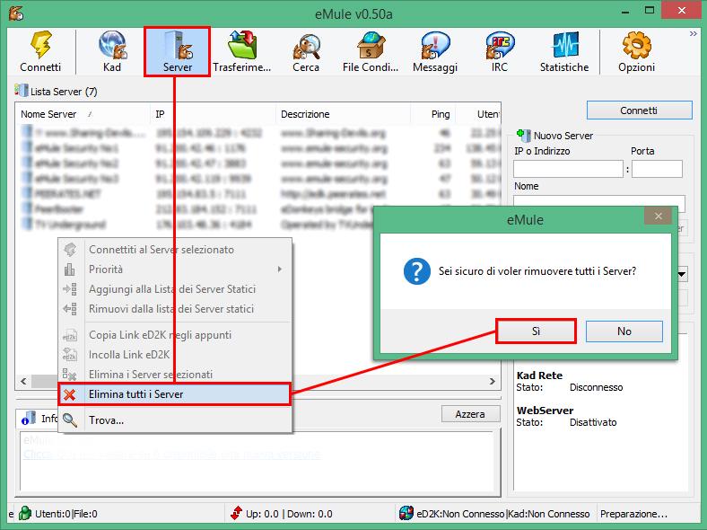 Serverliste Fur Emule Downloaden Kader - xiluspocket