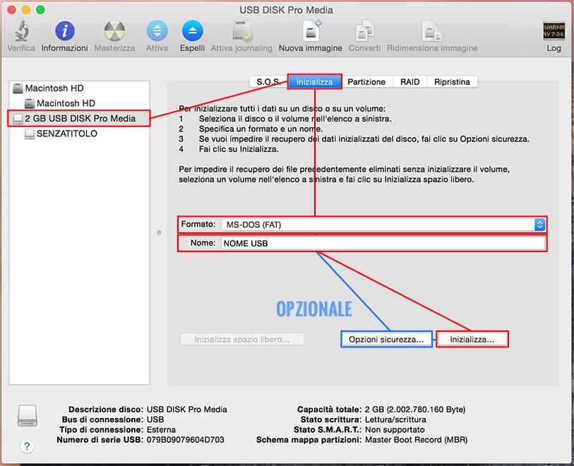 formattare-una-chiavetta-USB-con-Mac