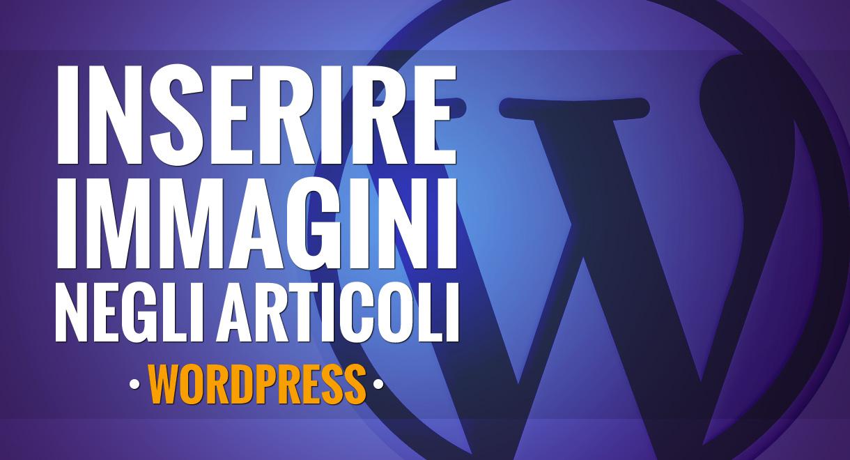 come-inserire-immagini-su-wordpress