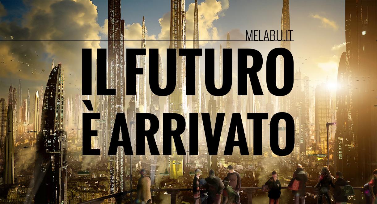 il-futuro-è-arrivato