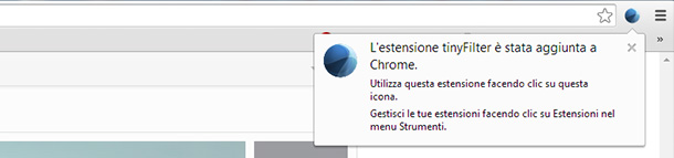 tiny-filter-bloccare-siti-web-google-chrome