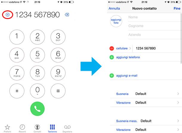 aggiungere-un-contatto-su-iphone