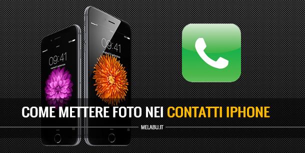 come-mettere-foto-contatti-iphone